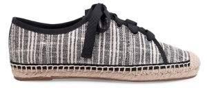 Splendid Flora Canvas Espadrille Sneakers