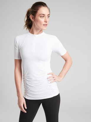 Athleta Pacifica Contoured Tee