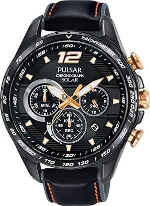 Pulsar PZ5025 Accelerator Men's watch