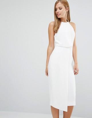 Keepsake Clockwork Dress $259 thestylecure.com