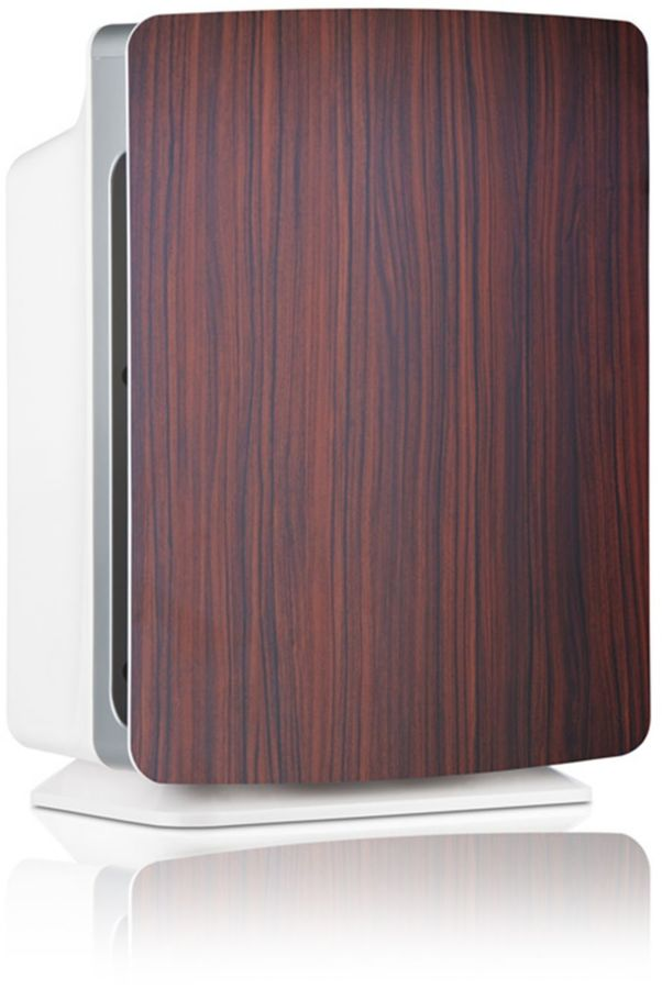 Alen BreatheSmart Fit50 Air Purifier in Pure Rosewood