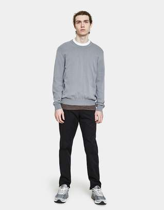 Maison Margiela Knit Sweater in Grey