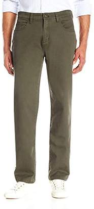 Goodthreads Men's Athletic Fit 5-Pocket Chino Pant