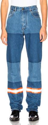 Calvin Klein Jeans in Blue | FWRD