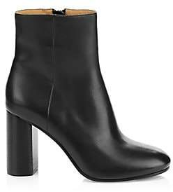 Joie Women's Lara Leather Ankle Boots