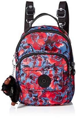 Kipling womens Alber 3-in-1 Convertible Mini Bag Backpack