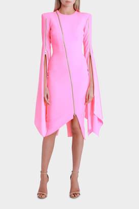 Darcey Split Lady Dress