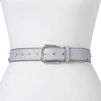 Apt. 9 Women's SONOMA Goods for Life Glitter Belt
