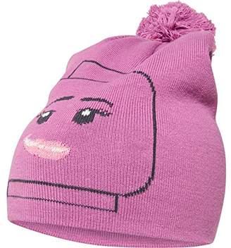Lego Wear Girl's Alexa 630-Strickmütze Hat