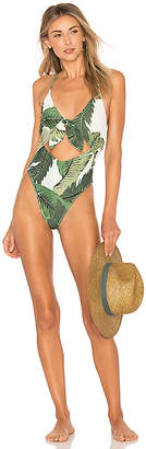 Beach Riot x REVOLVE Karissa One Piece