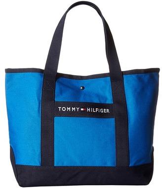 Tommy Hilfiger TH Sport - Core Plus Shopper $48 thestylecure.com