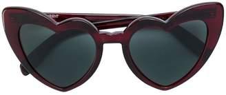 Saint Laurent Eyewear SL18 LouLou sunglasses