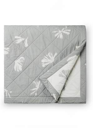 Sferra Alumbra Quilted Coverlet