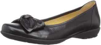 Gabor Womens 04.235.27 Leather Shoes 39 EU