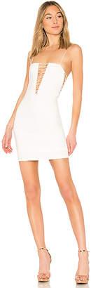 by the way. Taya Criss Cross Mini Dress