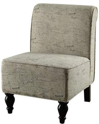 Cool French Script Chair Shopstyle Inzonedesignstudio Interior Chair Design Inzonedesignstudiocom
