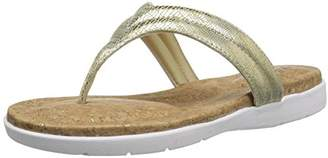 SoftStyle Soft Style by Hush Puppies Women's Lizzy Flat Sandal
