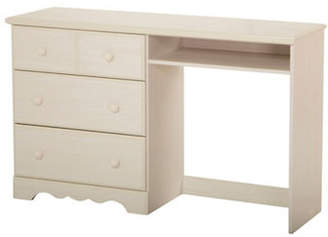 South Shore Summer Breeze Desk with Three Drawers