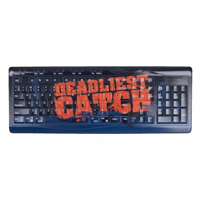 Discovery Deadliest Catch Wireless Keyboard
