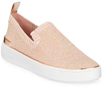 6e167263f04f MICHAEL Michael Kors Pink Women s Sneakers - ShopStyle