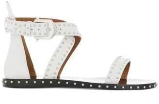 Givenchy Elegant studded sandals
