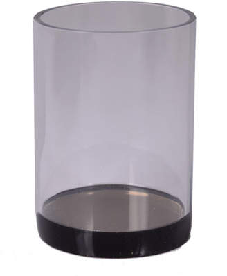 Mike and Ally Mike & Ally Smoked Ice Lucite Tumbler