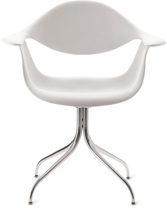 Design Within Reach Nelson Swag Leg Armchair