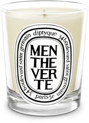 Diptyque Menthe Verte Scented Candle 190g