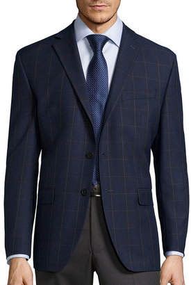 COLLECTION Collection by Michael Strahan Classic-Fit Sportcoat