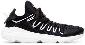 Y-3 Kusari lace-up sneakers