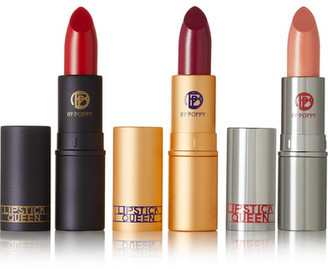 Lipstick Queen - The Lip Parade Set - Red $55 thestylecure.com