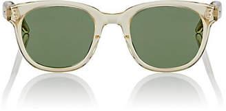 Barton Perreira Men's Thurston Sunglasses - Light Gray