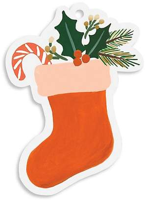 Rifle Paper Co. Stocking Gift Tags