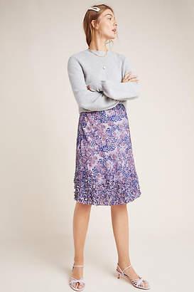 Geisha Designs Audriana Pencil Skirt