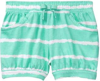 Crazy 8 Crazy8 Toddler Stripe Soft Shorts
