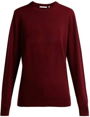 Helmut Lang Crew-neck cashmere sweater