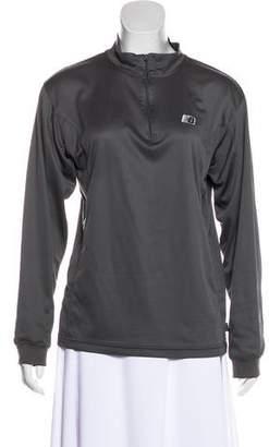 New Balance Lightweight Zip-Up Jacket