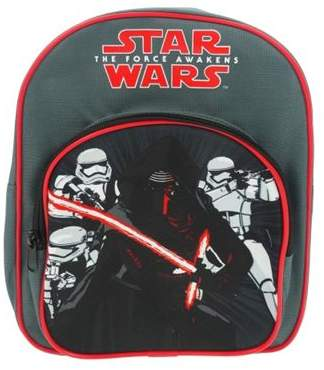 Star Wars Episode VII Elite Squad Backpack One Size