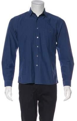 Patrik Ervell Long Sleeve Button-Up Shirt