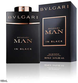 Bulgari (ブルガリ) - [ブルガリ] ブルガリ マン イン ブラック オードパルファム