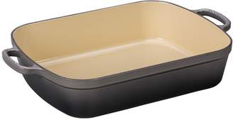 Le Creuset 7QT. Large Rectangular Roaster
