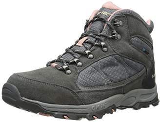 Hi-Tec Women's Oregon II Mid Waterproof Hiking Boot