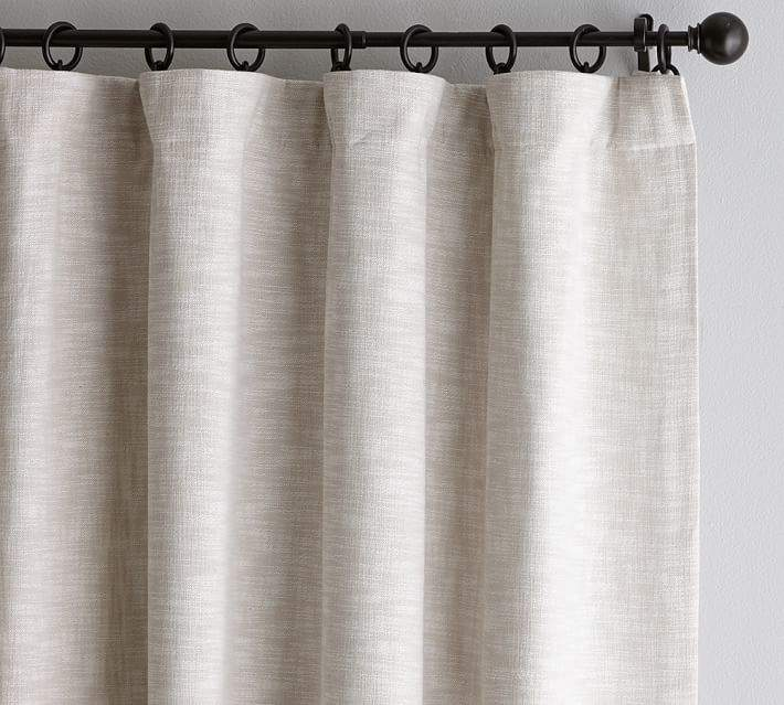 Seaton Textured Drape - Neutral