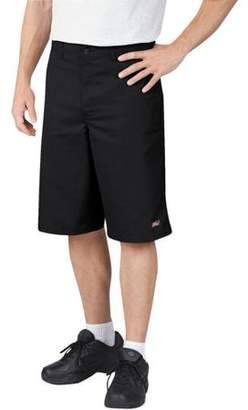 "Dickies Genuine Men's 13"" Twill Shorts with Multi-Use Pocket"