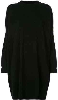 Dusan オーバーサイズ セーター