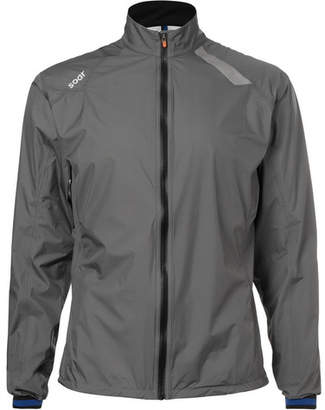 Soar Running Waterproof Shell Jacket