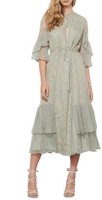 Stevie May Paradore Maxi Dress SL180230D