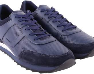 Trussardi Leather Sneakers
