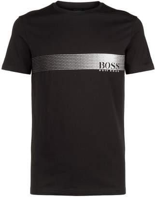 BOSS GREEN Logo Swim T-Shirt