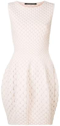 Valenti Antonino structured dress